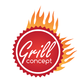 grill concept